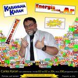 Programa Karavana Karan 02/02/2017 - Carlos Karan
