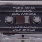 World Domination (1998)