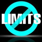"""NO LIMITS"" revised"