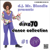 Disco 70 Dance Collection - Vol. 1