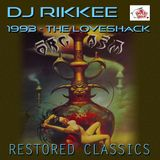 RESTORED CLASSICS  -  DJ Rikkee The Loveshack, Blackpool 1993