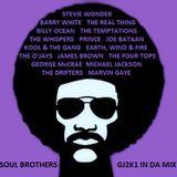 Soul Brothers ~ GJ2K1 In Da Mix