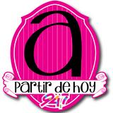 A Partir De Hoy - Viernes 20 de Octubre, 2017
