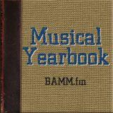 Musical Yearbook - Weird At My School: How Music Got Me Through It