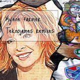 Mylene Farmer-Leila