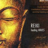 Parijat - Reiki Healing Waves