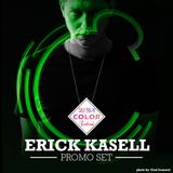 Tuborg Sound #14 / Erick Kasell - Promo set