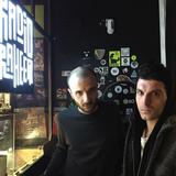 VASOPRESSIN PT 03 w/ Ian Kran & Matteo Moschettoni @Radio Raheem Milano