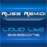 Russ Remidi - Liquid Lite Sessions 004 [Chill Mix]