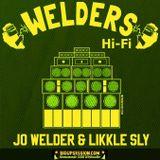 Welders Hi-Fi Ft. Likkle Sly & Ecko Beam @ Big Up Session Web Radio