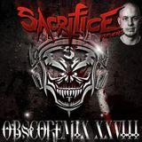"""OBSCOREMIX XXVIII"" Dutch-Mainstyle-Hardcore Mixed By DJ Sacrifice"