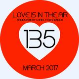 LOVES # 135 BY CHARLY ROSSONERO (March 2017)