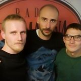 Interview: Группа Oh Deer на Radio Submarina