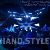 Hand.Style Energy Mix