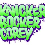 KnickerBocker Corey LIVE @ Broken Dub House 20.03.15