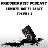 Summer House Party Vol.2