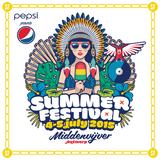 Mr. Belt & Wezol - Live at SummerFestival 2015