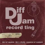 Diff Jam Kingdem Tour mix