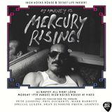 Pete Gooding & Phil Dockerty @ Mercury Rising @ Pikes Hotel 17.08.15