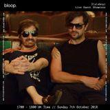Italoboyz Live Guestmix - 07.10.18