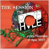 The Session w/Raze Hale special guest DiRTY DiANA