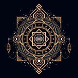 **Ancient Geometry Wisdom -432hz-**