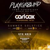Carl Cox - Live @ Halcyon Club (San Francisco, USA) - 22.06.2017