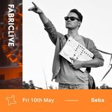 Seba (Spearhead, Secret Operations, Metalheadz) @ FABRICLIVE x Sine Series Promo Mix (02.05.2019)