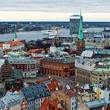Cajas de Música Difíciles de Parar - Especial Música de Letonia