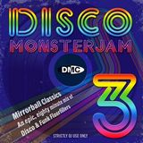 Monsterjam - DMC Disco Mix Vol 3 (Section DMC Part 2)