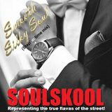 SMOOTH SILKY SOUL (Step' in time mix) feat: J.Billups, Fel Davis, SEEK, Clinton Barbers...