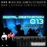 Digital Destination 013 Trancecast