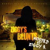 Monkey Radio India introduces Ziggy  Blunts 01.06.2013