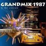 Ben Liebrand - Grandmix 1987 (Radio Broadcast / Podcast Version)