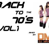 Back to the 70's Vol.1