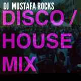 DISCO/HOUSE MIX 80S,90S DANCE MUSIC