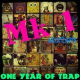 TRAP Mk1 - Mixtape