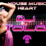 House Music Heart
