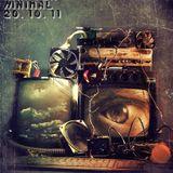 Mix tek-minimal (Vinyls) - G-rem Bosh - 20/11/2011