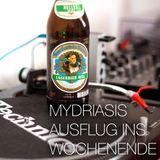 Mydriasis - Ein Ausflug ins Wochenende