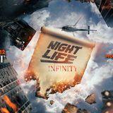 "2017.04.12  Rick Dalton - NIGHTLIFE ""INFINITY"" @LIGET Club, Budapest"