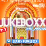 #Jukeboxx Pt.3 - Throwback Thursdays Stereo Music Edition mixed by @DJ_Jukess