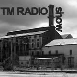 Angel Atanasoff aka Stranger - Exclusive Guest Mix for TM Radio - 25-Sep-2017