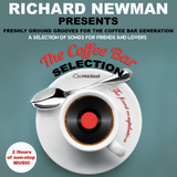 Richard Newman Presents The Coffee Bar Selection
