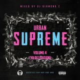 Urban Supreme Vol. 4 (Yildiz Edition)