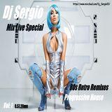 mix live 80s Retro Remixes Progressive House Vol-1