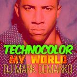 TECHNOCOLOR MY WORLD