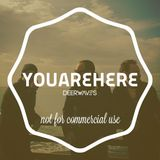 MIXTAPE #2: YOUAREHERE – NOT FOR COMMERCIAL USE