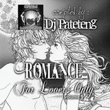 ROMANCE...For Lover's Only vol.1