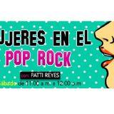 MUJERES EN EL POP & ROCK - 14/01/2016